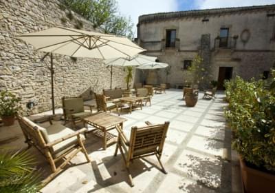 Hotel Dimora storica Il Carmine